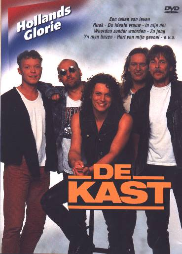 Ultratopbe De Kast Hollands Glorie Dvd